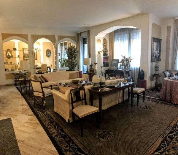 Appartamento in vendita a Milano, Porta Nuova, 205 mq - Foto 13
