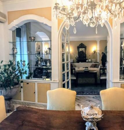 Appartamento in vendita a Milano, Porta Nuova, 205 mq - Foto 6