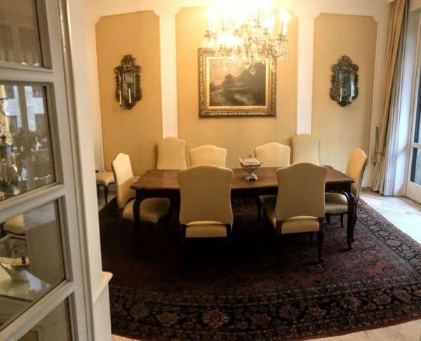 Appartamento in vendita a Milano, Porta Nuova, 205 mq - Foto 9