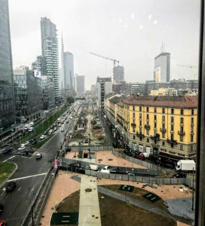 Appartamento in vendita a Milano, Porta Nuova, 205 mq - Foto 16