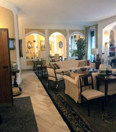 Appartamento in vendita a Milano, Porta Nuova, 205 mq - Foto 12