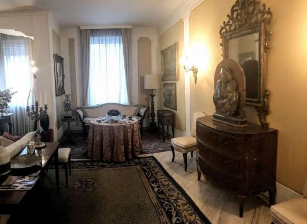 Appartamento in vendita a Milano, Porta Nuova, 205 mq - Foto 10