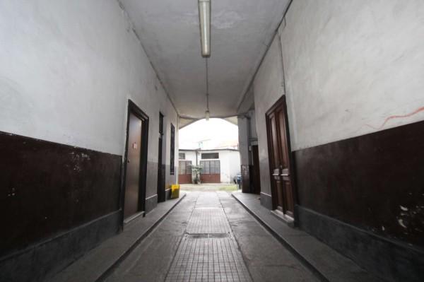 Appartamento in vendita a Torino, Borgo Vittoria, 90 mq - Foto 8