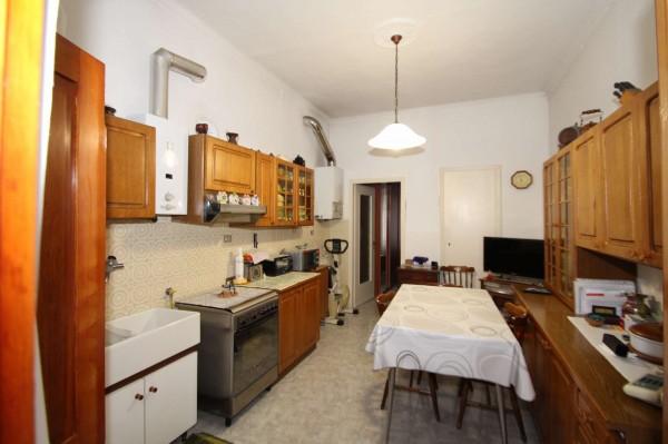 Appartamento in vendita a Torino, Borgo Vittoria, 90 mq - Foto 19
