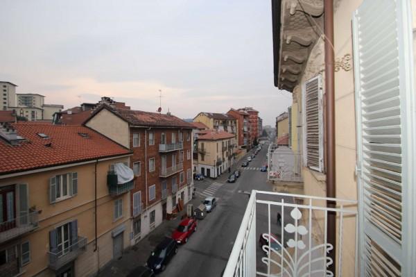 Appartamento in vendita a Torino, Borgo Vittoria, 90 mq - Foto 9