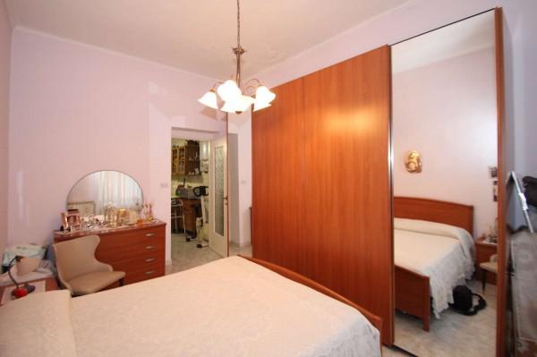 Appartamento in vendita a Torino, Borgo Vittoria, 90 mq - Foto 17
