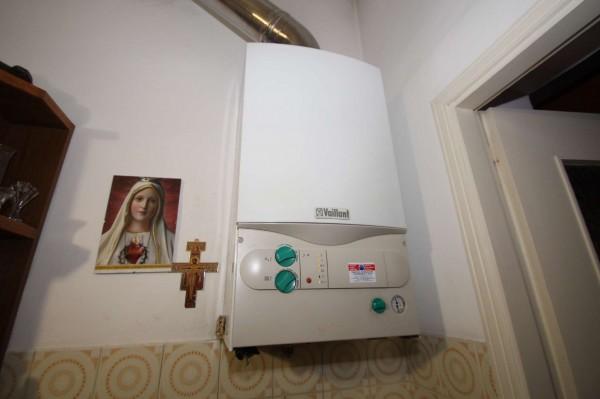 Appartamento in vendita a Torino, Borgo Vittoria, 90 mq - Foto 5