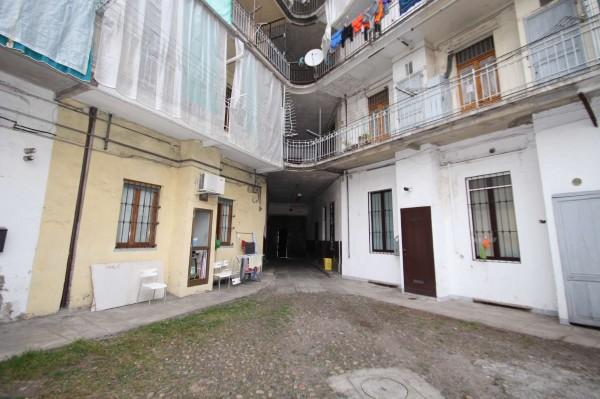 Appartamento in vendita a Torino, Borgo Vittoria, 90 mq - Foto 7