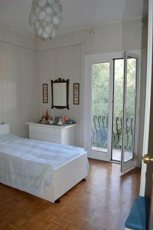Appartamento in vendita a Recco, Montefiorito, Con giardino, 80 mq - Foto 24