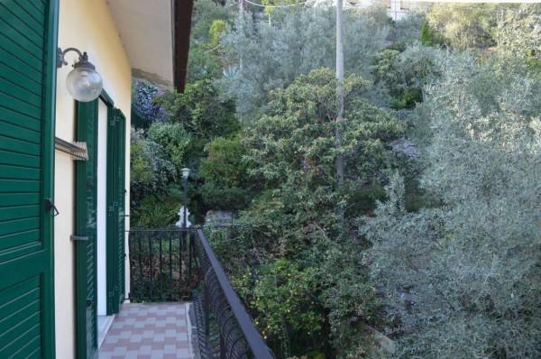 Appartamento in vendita a Recco, Montefiorito, Con giardino, 80 mq - Foto 26
