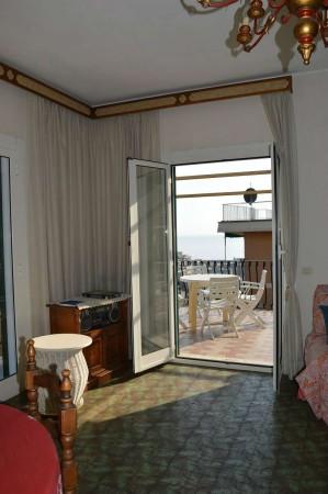 Appartamento in vendita a Recco, Montefiorito, Con giardino, 80 mq - Foto 16