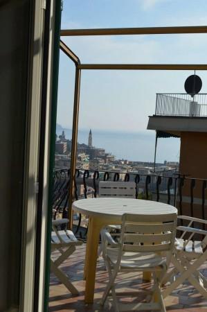 Appartamento in vendita a Recco, Montefiorito, Con giardino, 80 mq - Foto 13