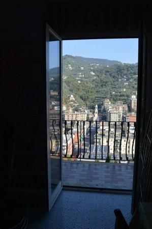 Appartamento in vendita a Recco, Montefiorito, Con giardino, 80 mq - Foto 2