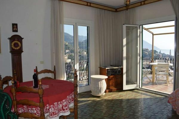 Appartamento in vendita a Recco, Montefiorito, Con giardino, 80 mq - Foto 15