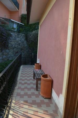 Appartamento in vendita a Recco, Montefiorito, Con giardino, 80 mq - Foto 17