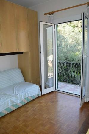 Appartamento in vendita a Recco, Montefiorito, Con giardino, 80 mq - Foto 23