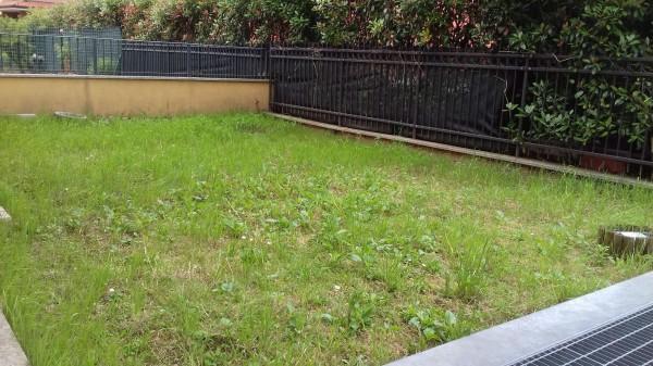 Appartamento in vendita a Cesate, Parco, Arredato, con giardino, 58 mq - Foto 14
