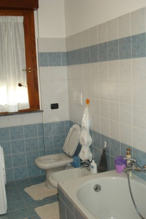 Appartamento in vendita a Cesate, Parco, Arredato, con giardino, 58 mq - Foto 3