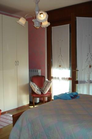 Appartamento in vendita a Cesate, Parco, Arredato, con giardino, 58 mq - Foto 2