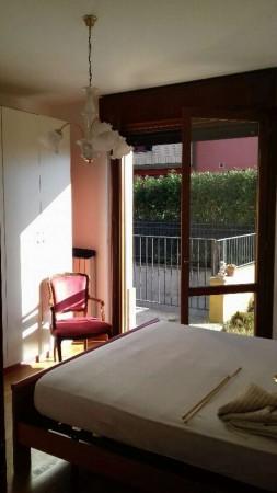 Appartamento in vendita a Cesate, Parco, Arredato, con giardino, 58 mq - Foto 5