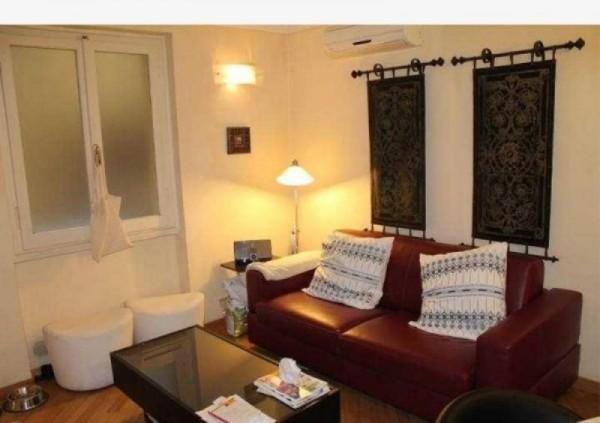 Appartamento in vendita a Firenze, Oltrarno, Arredato, 40 mq