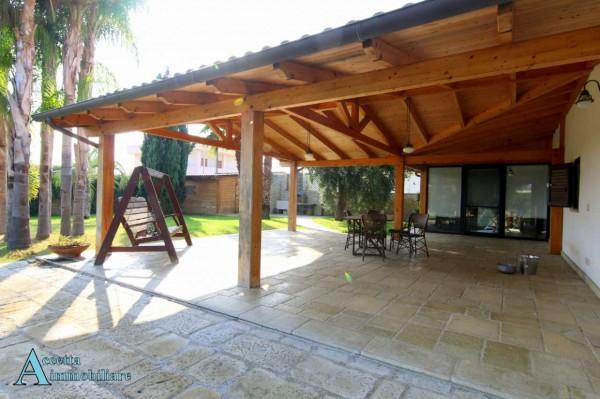 Villa in vendita a Taranto, Residenziale, Con giardino, 190 mq - Foto 13