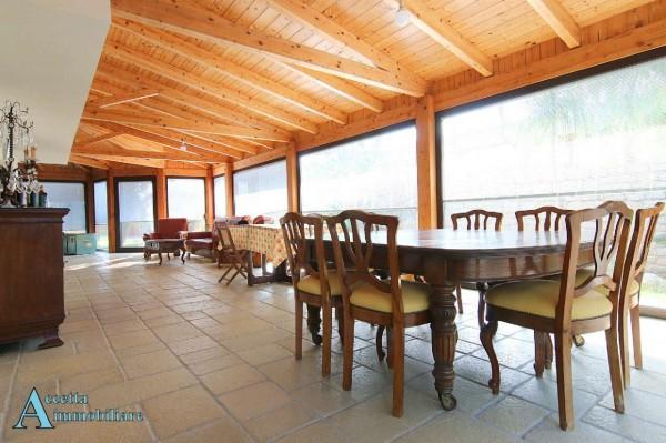 Villa in vendita a Taranto, Residenziale, Con giardino, 190 mq - Foto 11