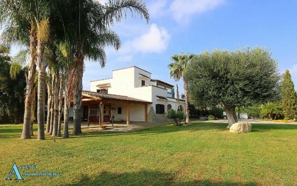 Villa in vendita a Taranto, Residenziale, Con giardino, 190 mq - Foto 3