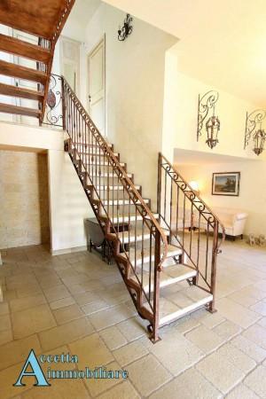 Villa in vendita a Taranto, Residenziale, Con giardino, 190 mq - Foto 6