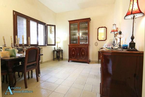 Villa in vendita a Taranto, Residenziale, Con giardino, 190 mq - Foto 8