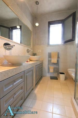 Villa in vendita a Taranto, Residenziale, Con giardino, 190 mq - Foto 4