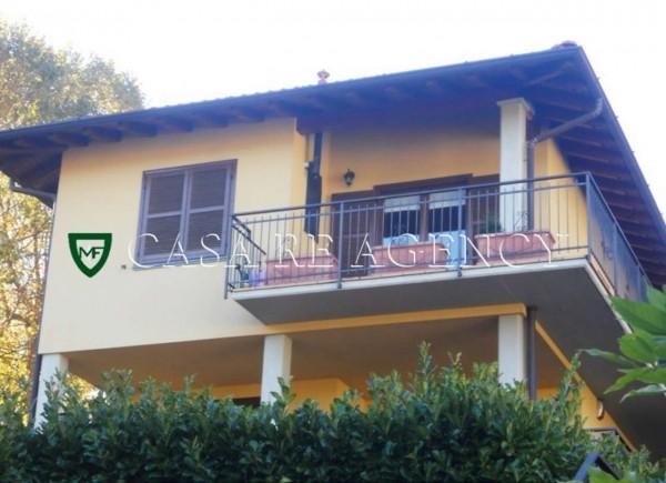Appartamento in vendita a Induno Olona, 99 mq