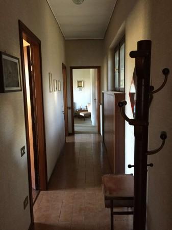 Villa in vendita a Leggiuno, Con giardino, 220 mq - Foto 16
