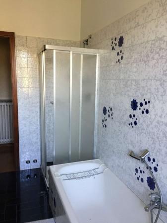 Villa in vendita a Leggiuno, Con giardino, 220 mq - Foto 10
