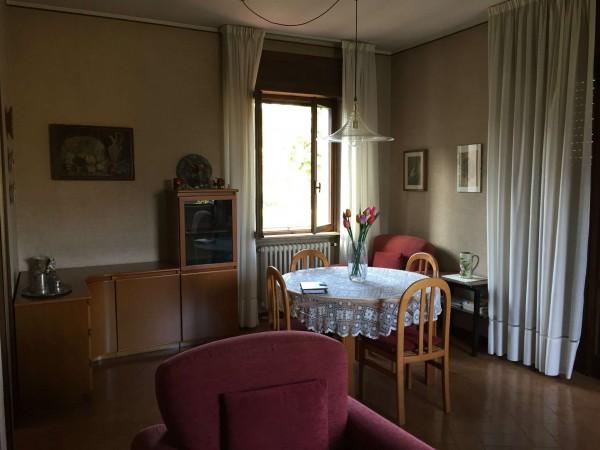 Villa in vendita a Leggiuno, Con giardino, 220 mq - Foto 24