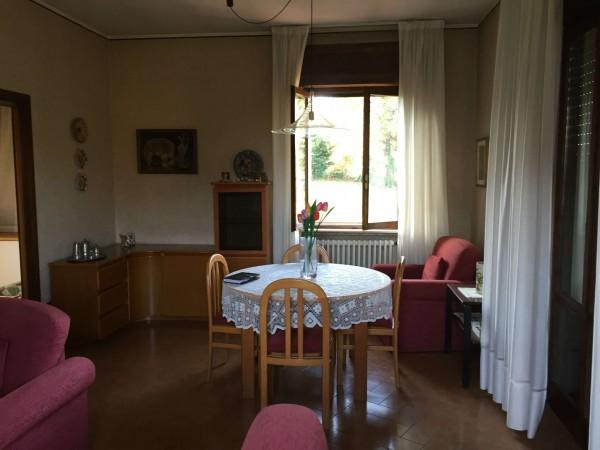 Villa in vendita a Leggiuno, Con giardino, 220 mq - Foto 23