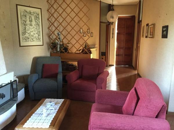 Villa in vendita a Leggiuno, Con giardino, 220 mq - Foto 21
