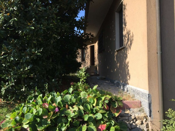 Villa in vendita a Leggiuno, Con giardino, 220 mq - Foto 6