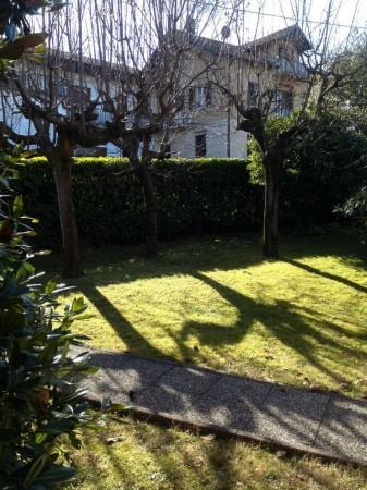 Villa in vendita a Leggiuno, Con giardino, 220 mq - Foto 5