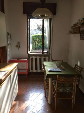 Villa in vendita a Leggiuno, Con giardino, 220 mq - Foto 17
