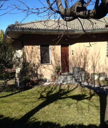 Villa in vendita a Leggiuno, Con giardino, 220 mq - Foto 4