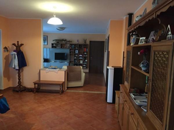 Villa in vendita a Monvalle, Con giardino, 182 mq - Foto 8