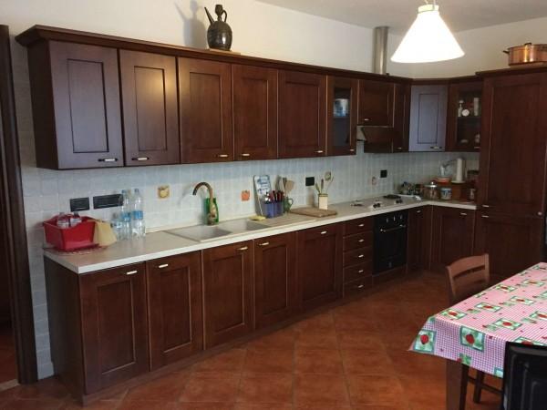 Villa in vendita a Monvalle, Con giardino, 182 mq - Foto 24