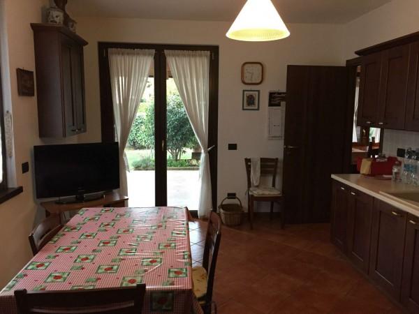 Villa in vendita a Monvalle, Con giardino, 182 mq - Foto 1