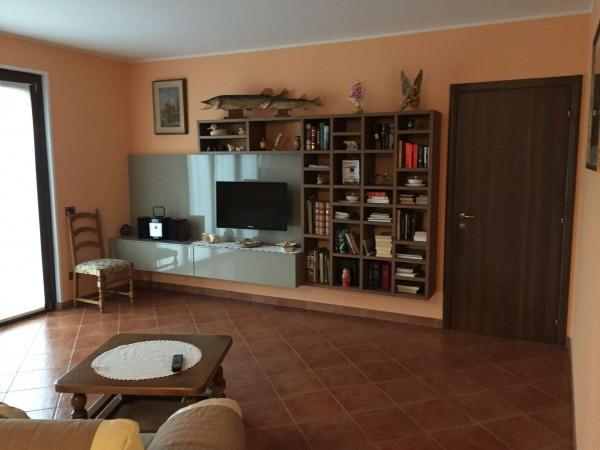 Villa in vendita a Monvalle, Con giardino, 182 mq - Foto 10