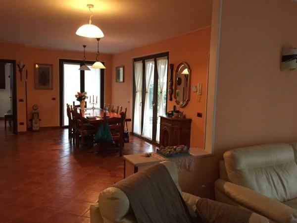 Villa in vendita a Monvalle, Con giardino, 182 mq - Foto 21