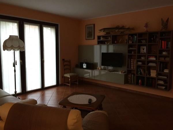 Villa in vendita a Monvalle, Con giardino, 182 mq - Foto 23