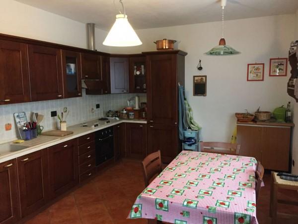Villa in vendita a Monvalle, Con giardino, 182 mq - Foto 11