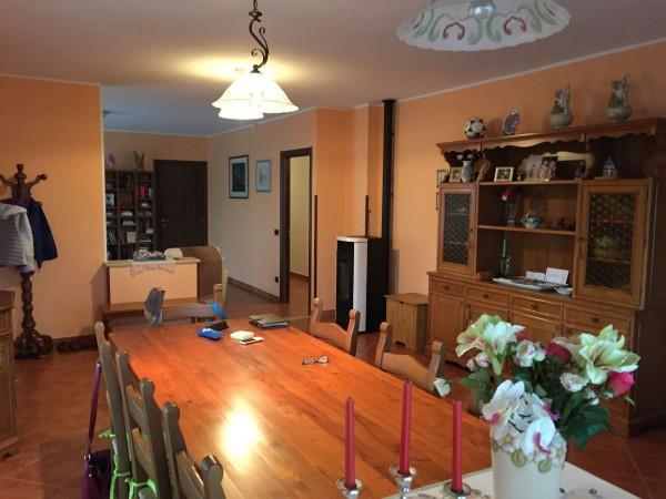 Villa in vendita a Monvalle, Con giardino, 182 mq - Foto 13
