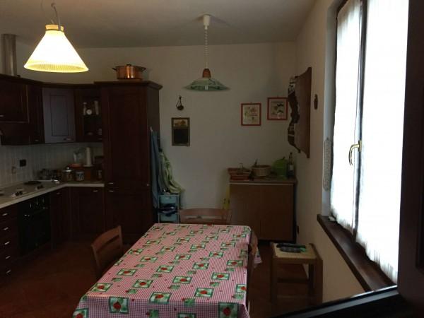 Villa in vendita a Monvalle, Con giardino, 182 mq - Foto 12